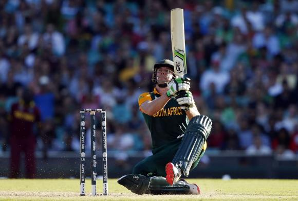 World Cup Quarter Finals: It's simple, we won't choke, says South Africa skipper