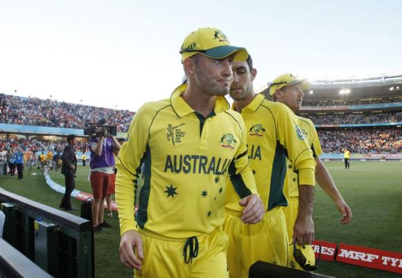 Preview: Australia likely to experiment with batting line-up against Scotland