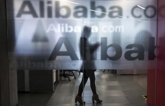 Alibaba investors face lock-up battered but largely unbowed