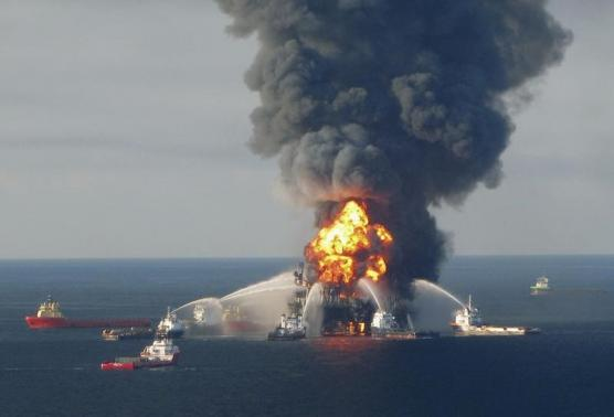 US appeals ruling on size of BP oil spill