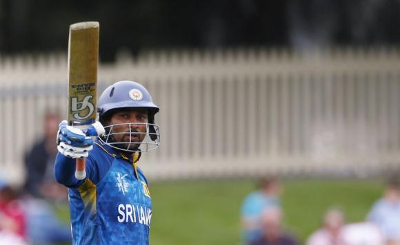 Ageless Dilshan to remain Sri Lanka's guiding light