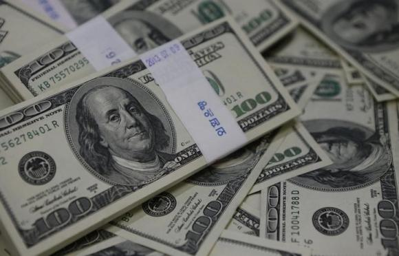 Dollar hits speed bumps, euro gets some reprieve
