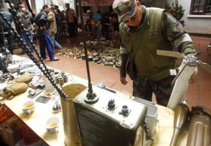 Vietnam's collectors keep war memories alive