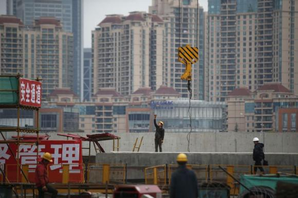 Made in China: Beijing plans new wave of state firm consolidation