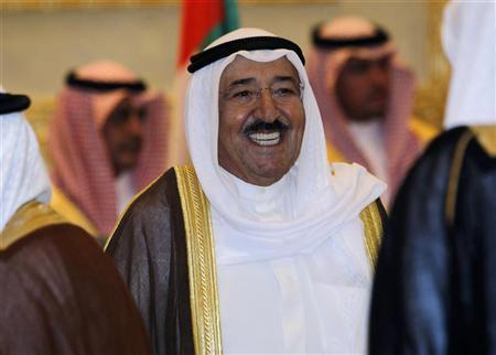 Houthi militia pose regional threat, Kuwait emir tells Arab summit