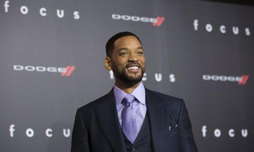 Will Smith's 'Focus' opens with $19.1 million to win U.S. box office
