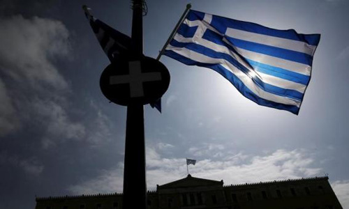 Greece risks running out of cash by April 20, scrambles on reforms