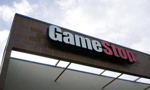GameStop profit forecast falls short on weak demand for consoles