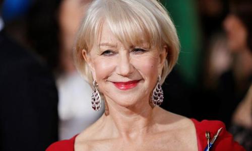 Helen Mirren fights to rescue stolen art in 'Woman in Gold'