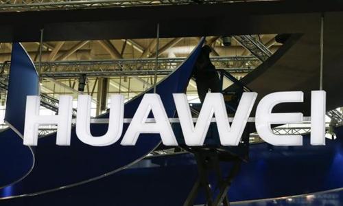 China's Huawei Technologies 2014 profit grows 33 percent