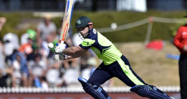 Ireland win toss, choose to bat against Pakistan in crunch match
