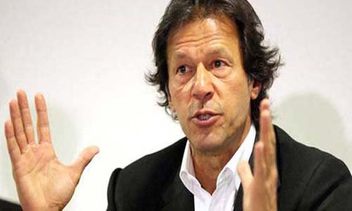 Reham Khan won't hold any party position or be given official protocol, says PTI chairman Imran Khan