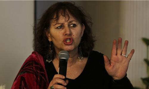 Society created Delhi gang rape convicts: Filmmaker Leslee Udwin