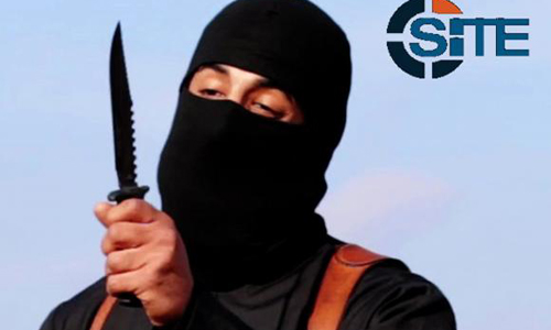 'Jihadi John' part of network linked to failed London bombers: court papers