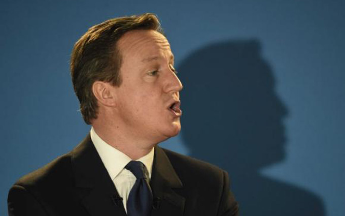 Cameron vows to hunt down 'Jihadi John'