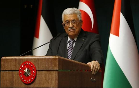 Palestinian leaders say they'll cut security coordination with Israel