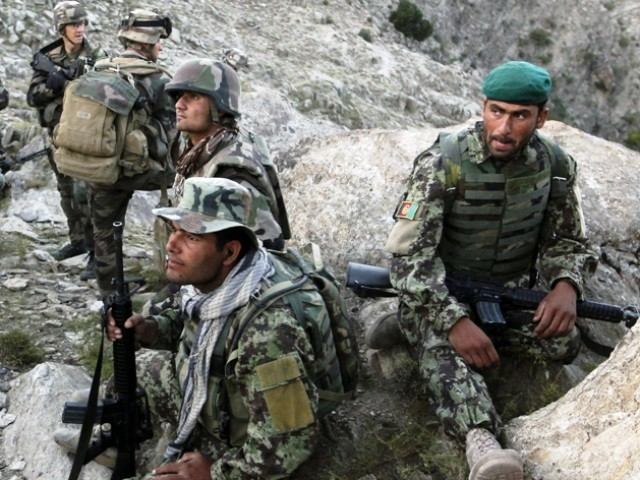 Wagah border blasts accused Qari Shakeel, Dr Tariq killed in Afghanistan