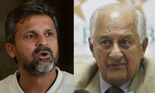 PCB chief Shaharyar Khan's meeting with chief selector Moin Khan postponed