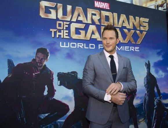 'Guardians,' 'Fault' and 'Neighbors' lead MTV Movie Award nominees