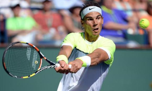 Nadal returning to Queen's for Wimbledon warmup