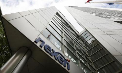 CNOOC's Nexen closing down crude oil trading division - sources