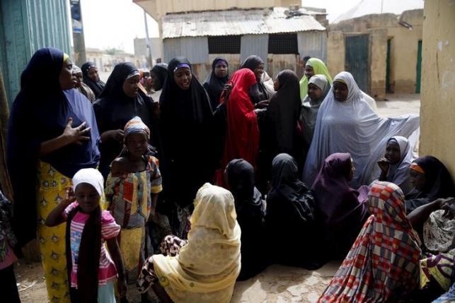 Gunmen kill 15 in Nigeria during tense election