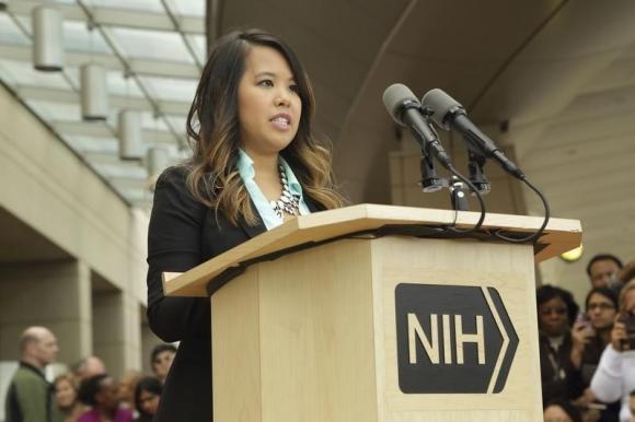 Texas nurse sues Dallas hospital over Ebola infection
