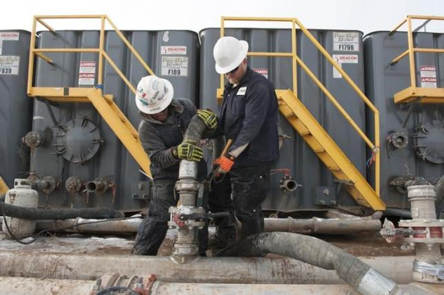 Oil prices fall as Iran, world powers seek nuclear deal