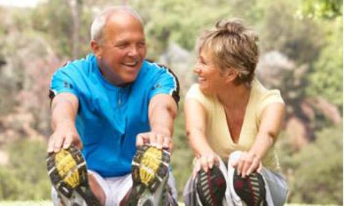 Brain-training, exercise, diet keep elderly mental decline at bay