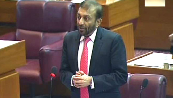Farooq Sattar says MQM being pushed to the wall