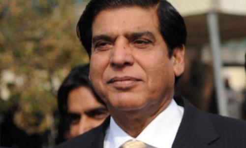Contempt of court plea against former PM Raja Pervaiz Ashraf dismissed