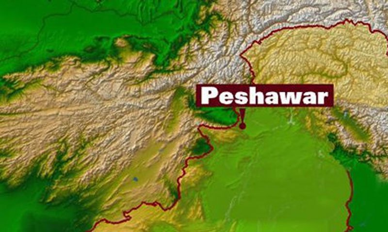 Colonel Tahir embraces martyrdom in Peshawar