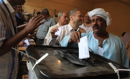 NA-137: Polling underway in by-elections