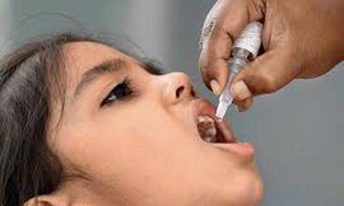 Two suspected polio patients die in Faisalabad
