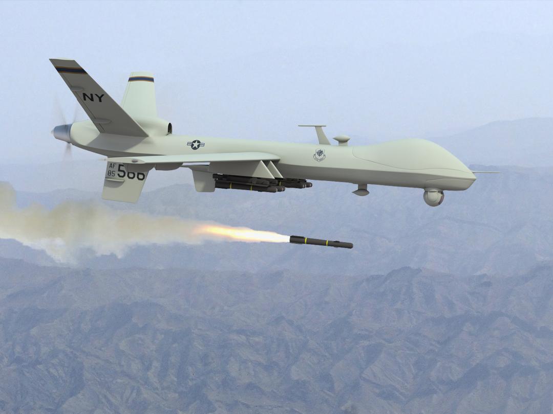 27 terrorists killed in Tirah Valley; nine in drone strike near Pak-Afghan border