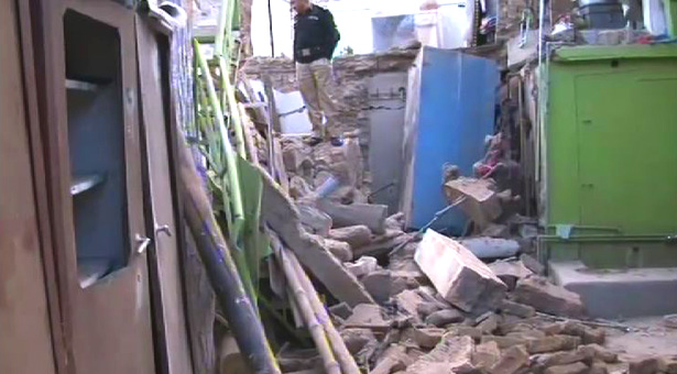 Gas leakage: Two children among three killed in Quetta blast