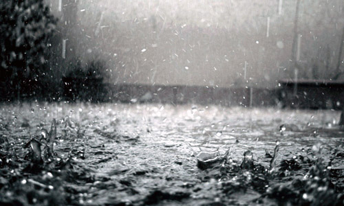 Rain forecast for Punjab, AJK over weekend