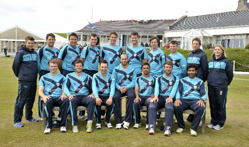 Cricket World Cup: Scots hope this is not final World Cup fling