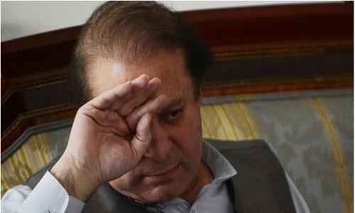 LHC admits petition against Prime Minister Nawaz Sharif under Article 6