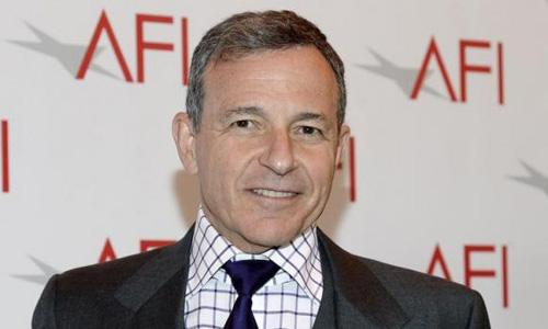 Steve Jobs bio says Disney CEO kept Jobs' condition a secret