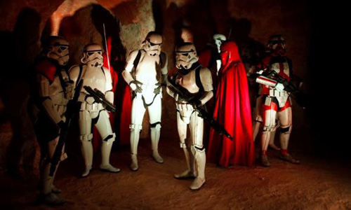 Disney to release 'Star Wars: Episode VIII' in May 2017