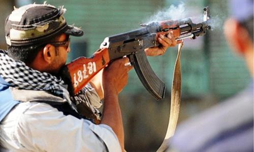 Police encounter in Liyari, 3 gang-war criminals killed