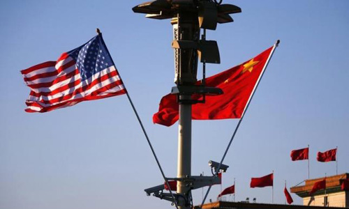 US questions China at WTO on banking technology restrictions