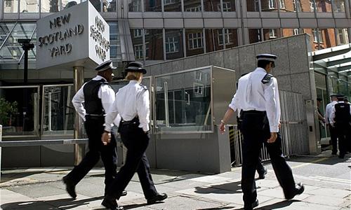Scotland Yard starts investigations against MQM chief Altaf Hussain