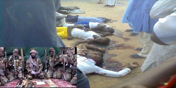 Boko Haram militants attack village in Chad, killing one