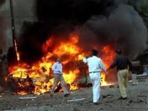Suicide bomber targets protest in eastern Afghanistan, kills 17