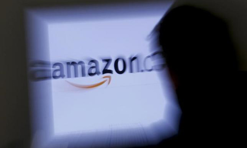 Amazon launches button for instant product ordering