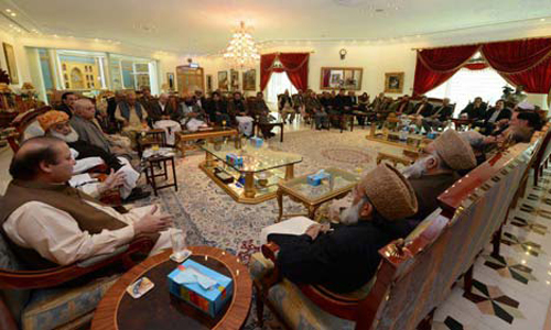 Government decides to summon APC on Yemen issue