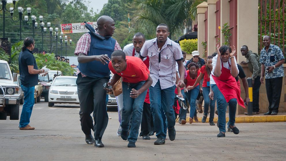 Kenya university death toll seen rising; anger over security failures
