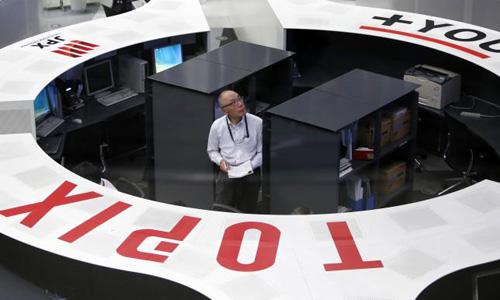 Asian shares climb, dollar slips after jobs report